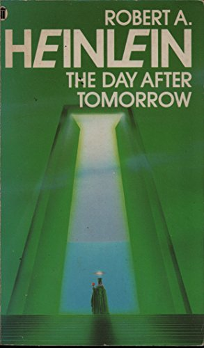 9780450039522: The Day After Tomorrow