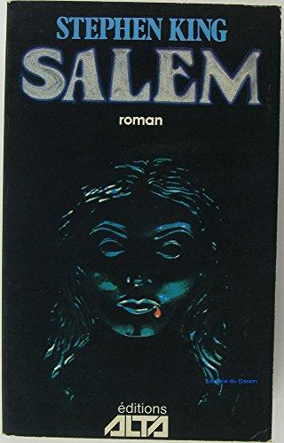 9780450039546: 'Salem's Lot