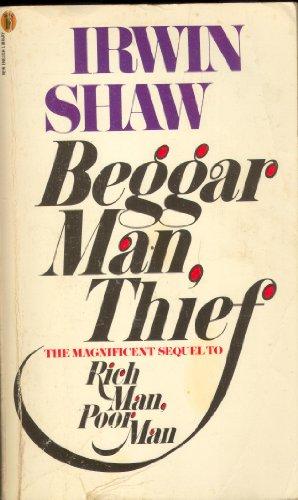 9780450039775: Beggarman, Thief