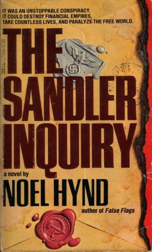 9780450040146: Sandler Inquiry