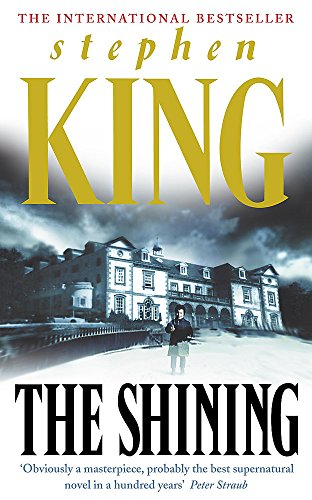 The Shining: King, Stephen