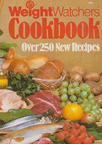 9780450040269: Weight-watchers Cook Book