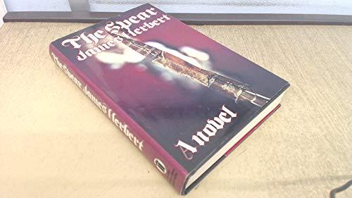 THE SPEAR.: HERBERT James.