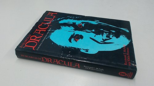 9780450040573: In Search of Dracula: A True History of Dracula and Vampire Legends
