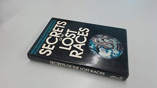 Secrets of the Lost Races: Rene Noorbergen