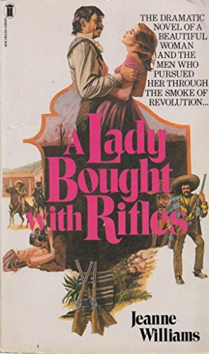 9780450040702: Lady Bought with Rifles