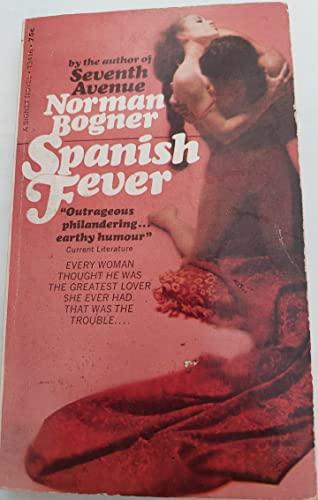 9780450040740: Spanish Fever