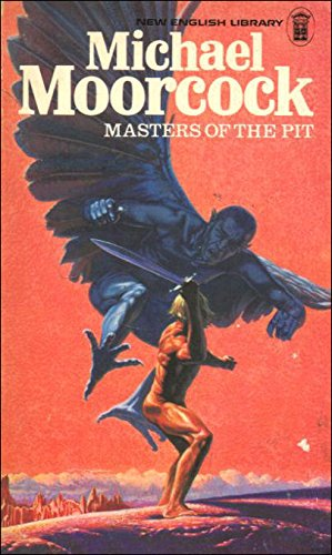 9780450041587: Masters of The Pit
