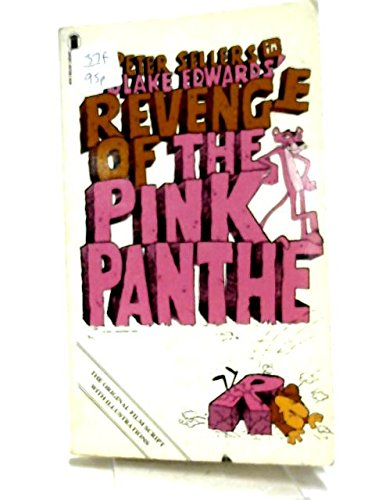 Revenge of the Pink Panther: WALDMAN, Frank and