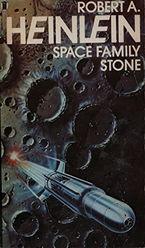 9780450042232: Space Family Stone