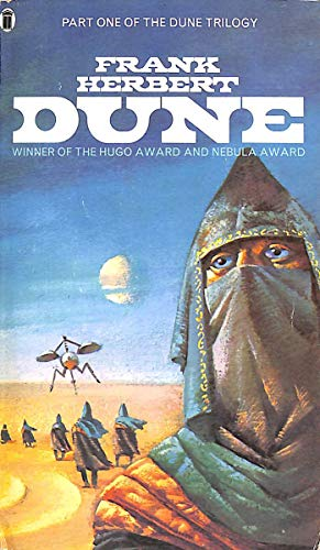 9780450042300: Children of Dune Part Three of the Dune Triology