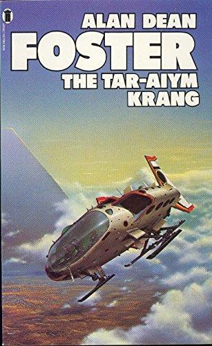 9780450042706: The Tar-Aiym Krang