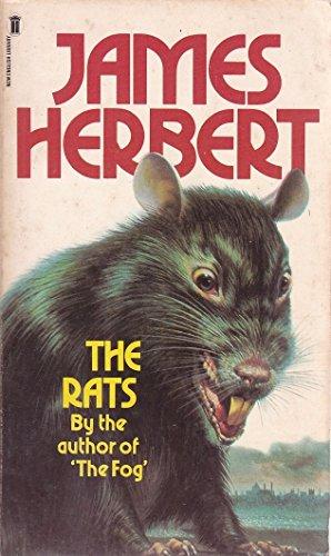 9780450042775: The Rats