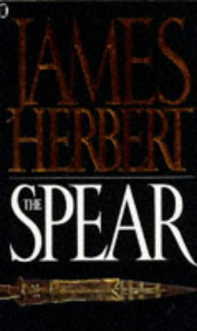 The Spear (0450043002) by James Herbert