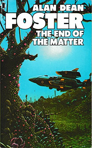 9780450043048: The End of the Matter