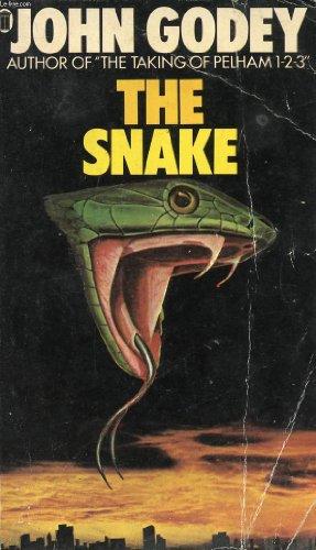 9780450043437: The Snake