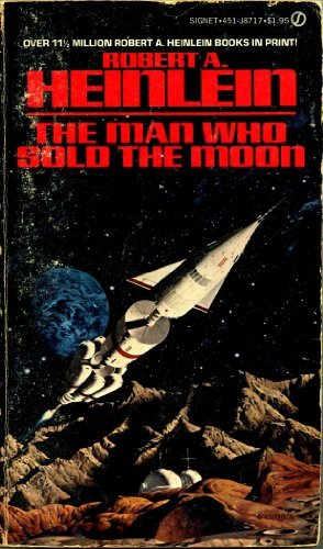 9780450043741: The Man Who Sold The Moon