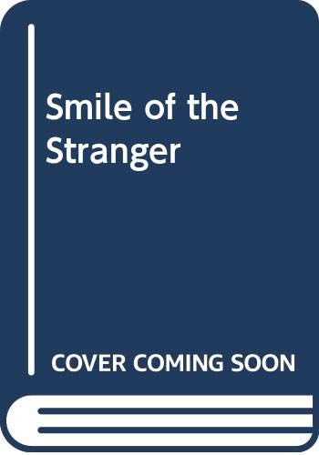 9780450044014: Smile of the Stranger