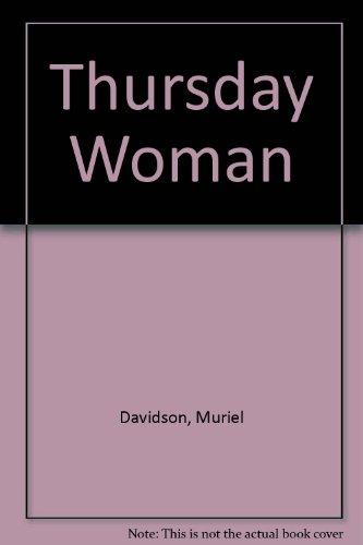 9780450044274: Thursday Woman