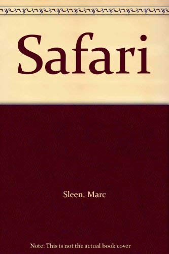 9780450044458: Safari