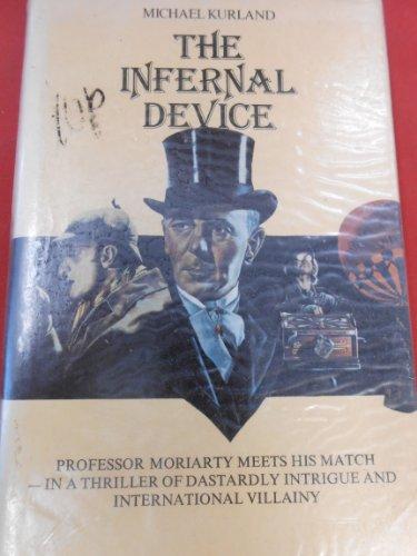 The Infernal Device: Kurland, Michael