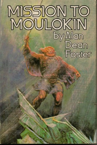 9780450044526: Mission to Moulokin