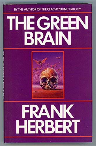 9780450044588: The Green Brain