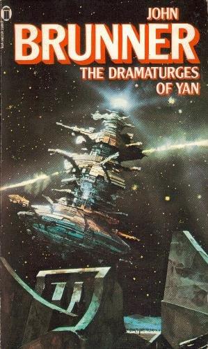 9780450045189: The Dramaturges of Yan