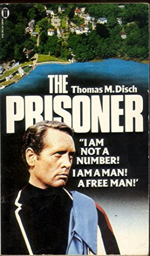 9780450045431: The Prisoner: I am Not a Number!