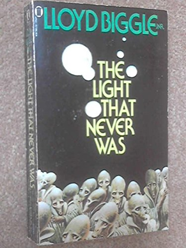 9780450045530: Light That Never Was