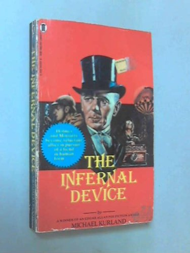 9780450045608: Infernal Device