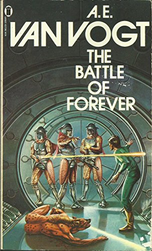 Battle of Forever