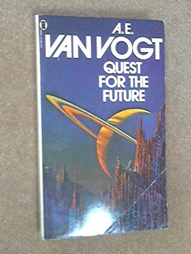9780450045998: Quest for the Future Npb