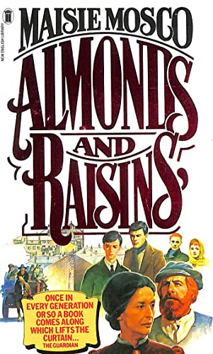 9780450046094: Almonds and Raisins