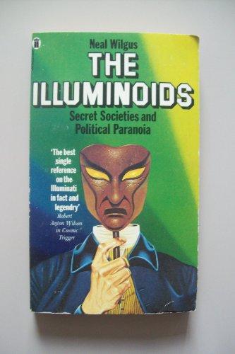 9780450046230: The Illuminoids: Secret Societies and