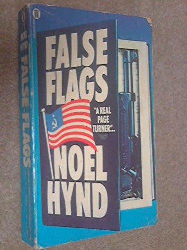 9780450046445: False Flags
