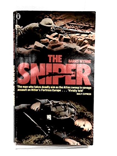 The Sniper (9780450046681) by Barry Whynne