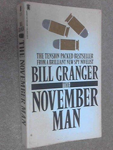 9780450046797: The November Man