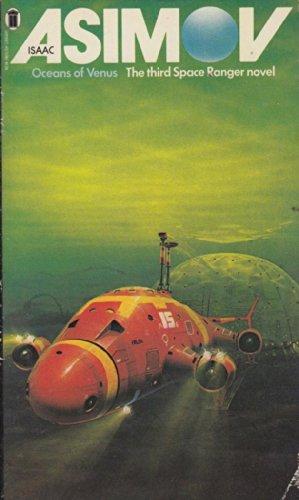 9780450046896: Oceans of Venus 3rd. Space Ranger Novel