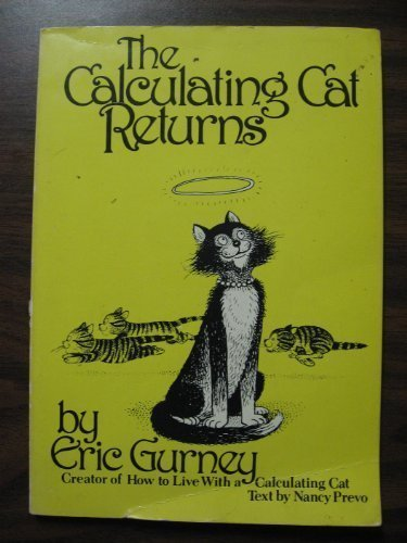 9780450047671: Calculating Cat Returns