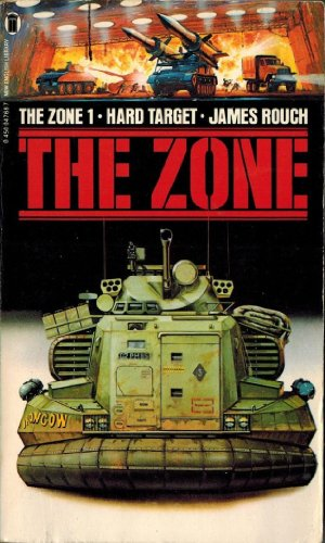 Hard Target (The Zone): Rouch, James
