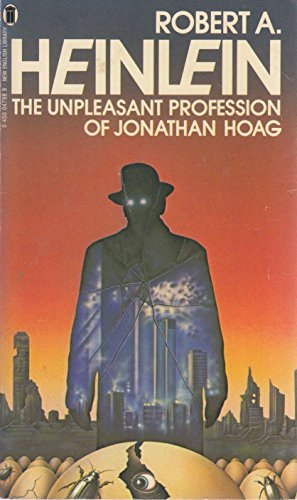 9780450047985: The Unpleasant Profession of Jonathan Hoag