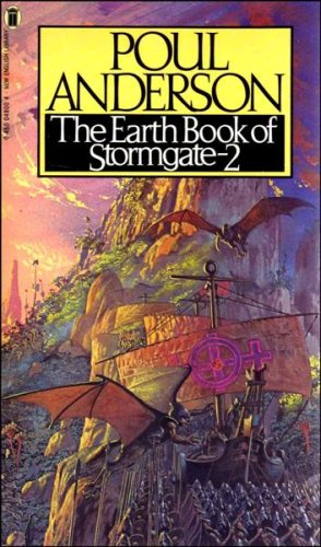 Earth book of stormgate 2