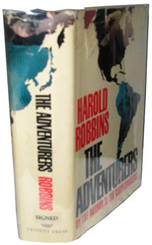 Adventurers H.Robbins: Harold Robbins
