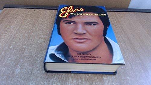9780450048159: Elvis, We Love You Tender
