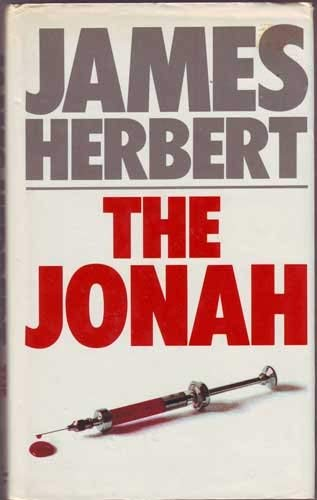 THE JONAH (0450048551) by James Herbert