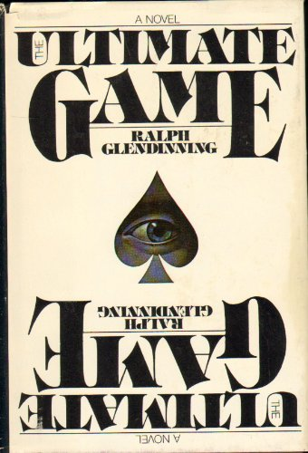 9780450048852: The Ultimate Game