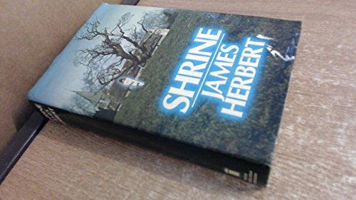 9780450048944: The Shrine