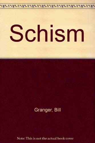 Schism (0450049027) by Bill Granger