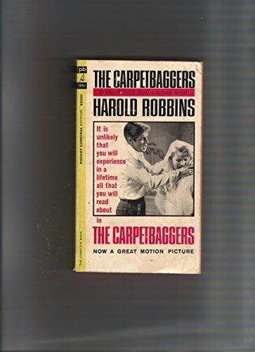 9780450049392: The Carpet-Baggers